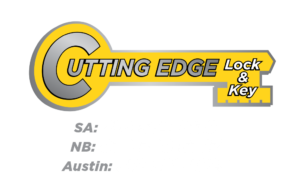 Cutting Edge Lock & Key